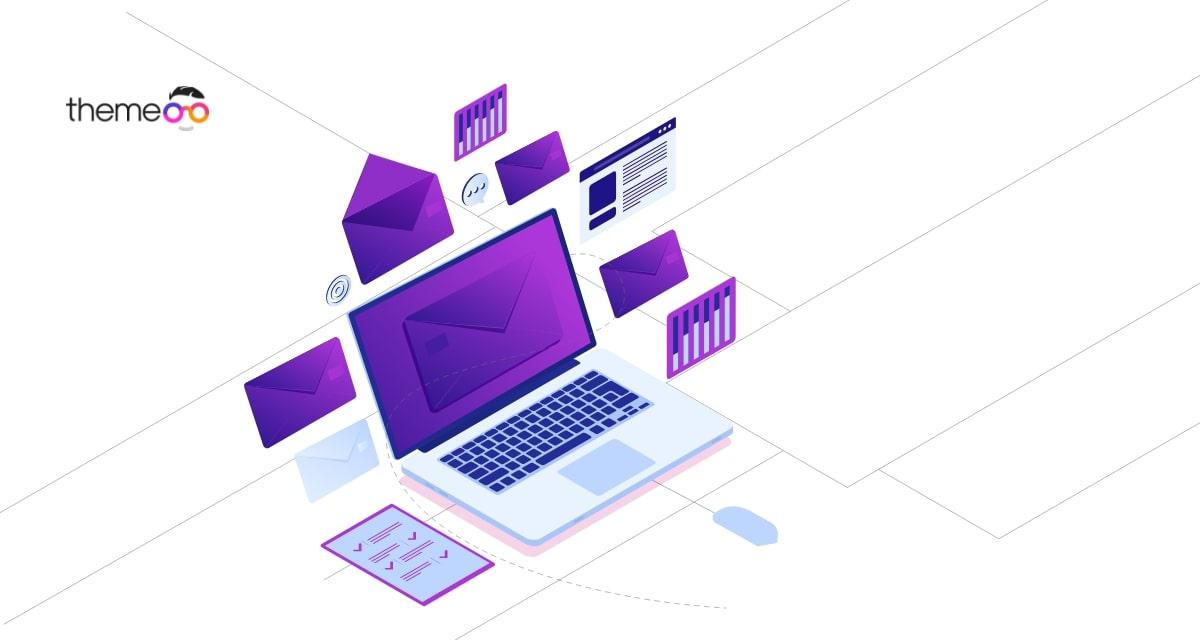 create a Mailchimp form using Elementor