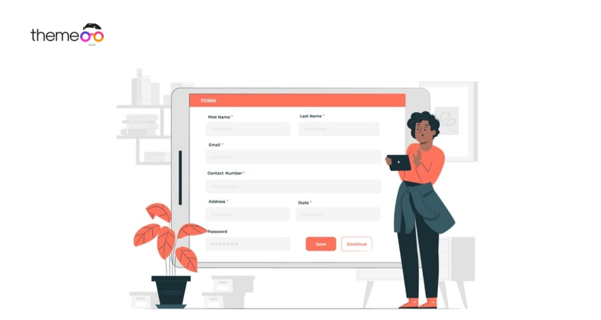 add contact form in elementor