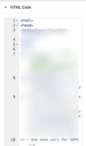 display AdSense ads to Elementor
