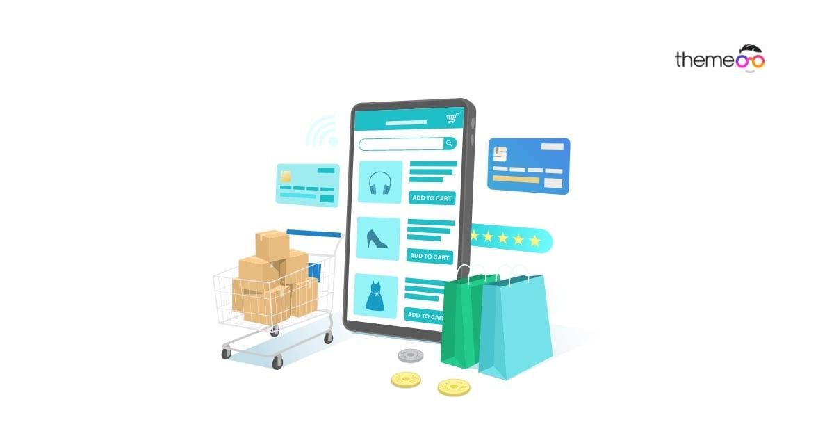 customize eCommerce website